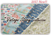 2017 Vitage Story collection