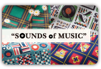 SOUNDS of MUSIC collection